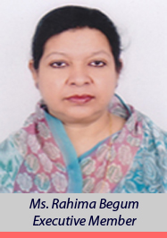 Ms. Rahima Begum